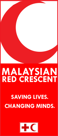 Malaysia Red Crescent