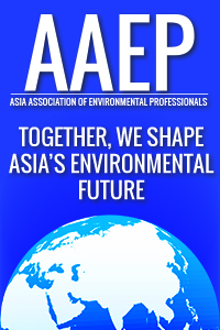 AAEP - Asia Association of Environmental Professionals